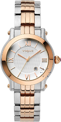 Vogue Mini Grace Two Tone Stainless Steel Bracelet 77009.1
