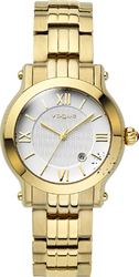 Vogue Mini Grace Gold Stainless Steel Bracelet 97009.1