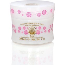 Roger & Gallet Rose Body Cream Vase 200ml
