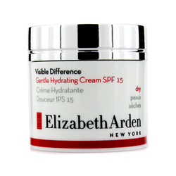 Elizabeth Arden Visible Difference Gentle Hydrating Cream SPF15 Dry Skin 50ml