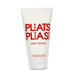 Issey Miyake Pleats Please Moisturising Body Lotion 150ml