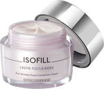 Uriage Isofill Creme Wrinkle Focus Pot 50ml
