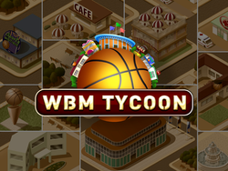 World Basket Manager Tycoon PC