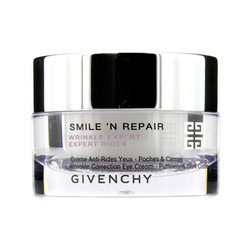 Givenchy Smile'N Rerair Wrinkle Correction Puffiness & Dark Circles Eye Cream 15ml