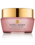 Estee Lauder Resilience Lift Night Sculpting Face and Neck Cream All Skin Types 50ml