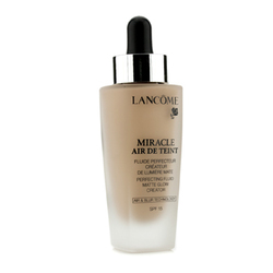 Lancome Miracle Air de Teint Perfecting Fluid SPF15 10 Beige Porcelaine 30ml