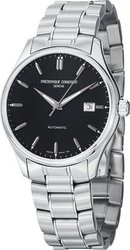 Frederique Constant Index Automatic Stainless Steel Bracelet FC-303B5B6B