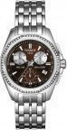 Tissot Ladies' Diamond PRC100 Chronograph T22.1.486.11