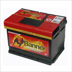 Banner Power Bull P5519 55Ah