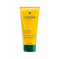 Rene Furterer Okara Shampoo Activateur Lumiere 250ml