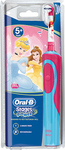 Oral-B Stages Power Princesses 5+