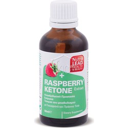 NutraLead Raspberry Ketones 50ml