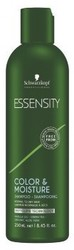 Schwarzkopf Essensity Color Moisture Shampoo 250ml