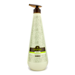 Macadamia Straight Wear Natural Oil Purify Clarifying Shampoo 1000ml