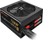 Thermaltake Toughpower 750W Gold (Modular)