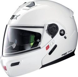 Grex G9.1 Evolve Kinetic Metal White