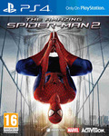 The Amazing Spider-Man 2 PS4