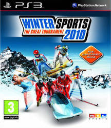 Winter Sports 2010: The Great Tournament PS3