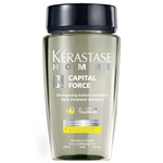 Kerastase Homme Capital Force Vita-Energising Shampoo 250ml