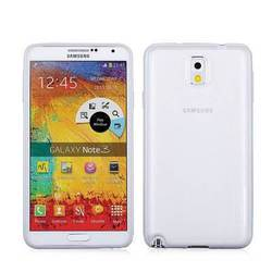Momax iCase Pro Case Grey White (N9005 Galaxy Note III)