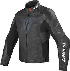 Dainese Laguna Evo Leather Black
