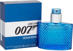 James Bond 007 Ocean Royale Eau de Toilette 30ml