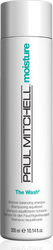 Paul Mitchell Moisture The Wash Moisture Balancing Shampoo 300ml