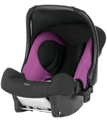 Britax Romer Baby -Safe Plus