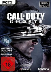 Call of Duty: Ghosts (Limited Edition) PC