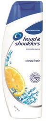 Head & Shoulders Citrus Fresh 700ml