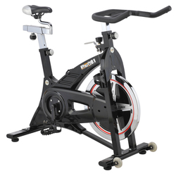 DKN Spin Bike Racer Pro