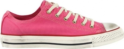 Converse All Star Chuck taylor Ox Washed Cashmere Rose 136712C