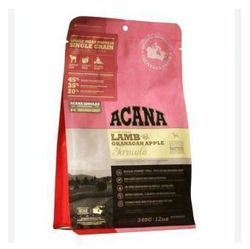 Acana Lamb & Okanagan Apple 340gr