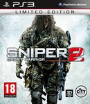 Sniper: Ghost Warrior 2 (Limited Edition) PS3