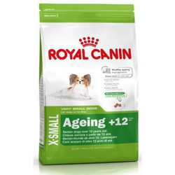 Royal Canin XSmall Ageing +12 500gr