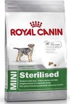 Royal Canin Mini Sterilised 4kg