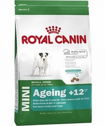 Royal Canin Mini Ageing +12 800gr