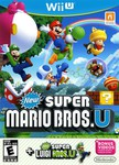 New Super Mario Bros. U + New Super Luigi U Wii U