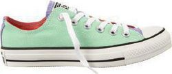 Converse All Star Chuck Taylor Ox Pepermint 142391C