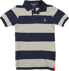 US POLO ASSN T Shirt polo 126655