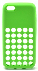 Kalaideng Back Cover Green (iPhone 5C)