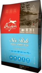 Orijen Six Fish Dog 13kg