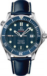 Omega Seamaster Professional Co-Axial Rubber Strap 2920.8091