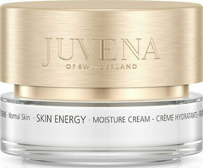Juvena Skin Energy Moisture Cream Normal Skin 50ml