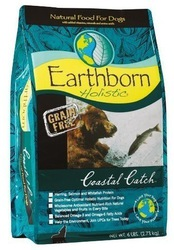 Earthborn Coastal Catch 12kg