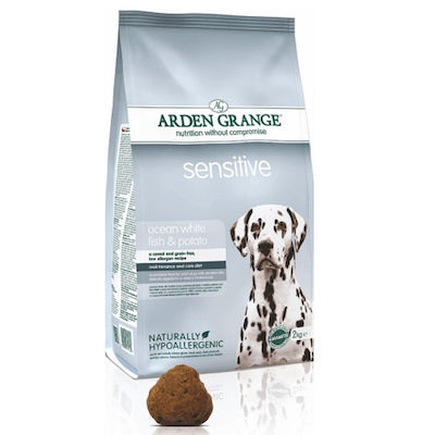 Arden Grange Sensitive 2kg