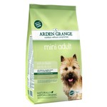 Arden Grange Adult Mini Lamb & Rice 2kg