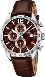 Festina Mens Chrono Watch F16760/2