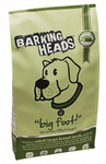 Barking Heads Big Foot Bad Hair Day 12kg
