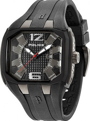 Police Detonator Mens Watch 13889JPBU/61